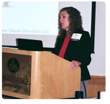 katy standing solo speaking