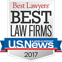 us news and world report - best law firms of 2017