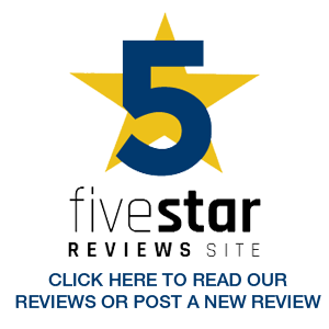 five star reviews site rating